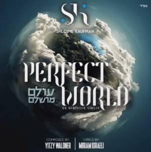 עולם מושלם - הגירסה הווקאלית