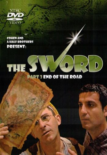 THE SWORD PART 3